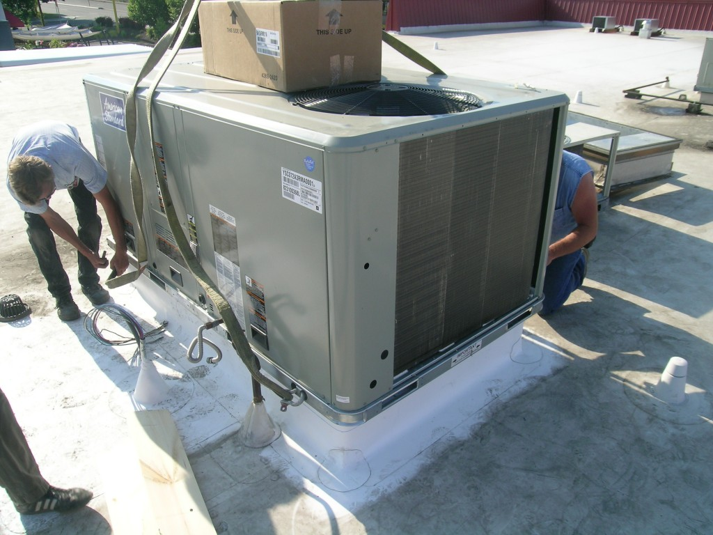 Spokane Commercial Hvac Services Air Control Heating And